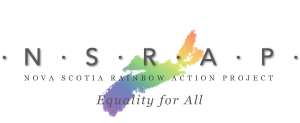 Nova Scotia Rainbow Action Project