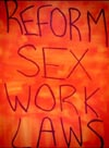 Reform Sex Work Laws