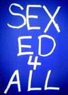 Sex Ed 4 All